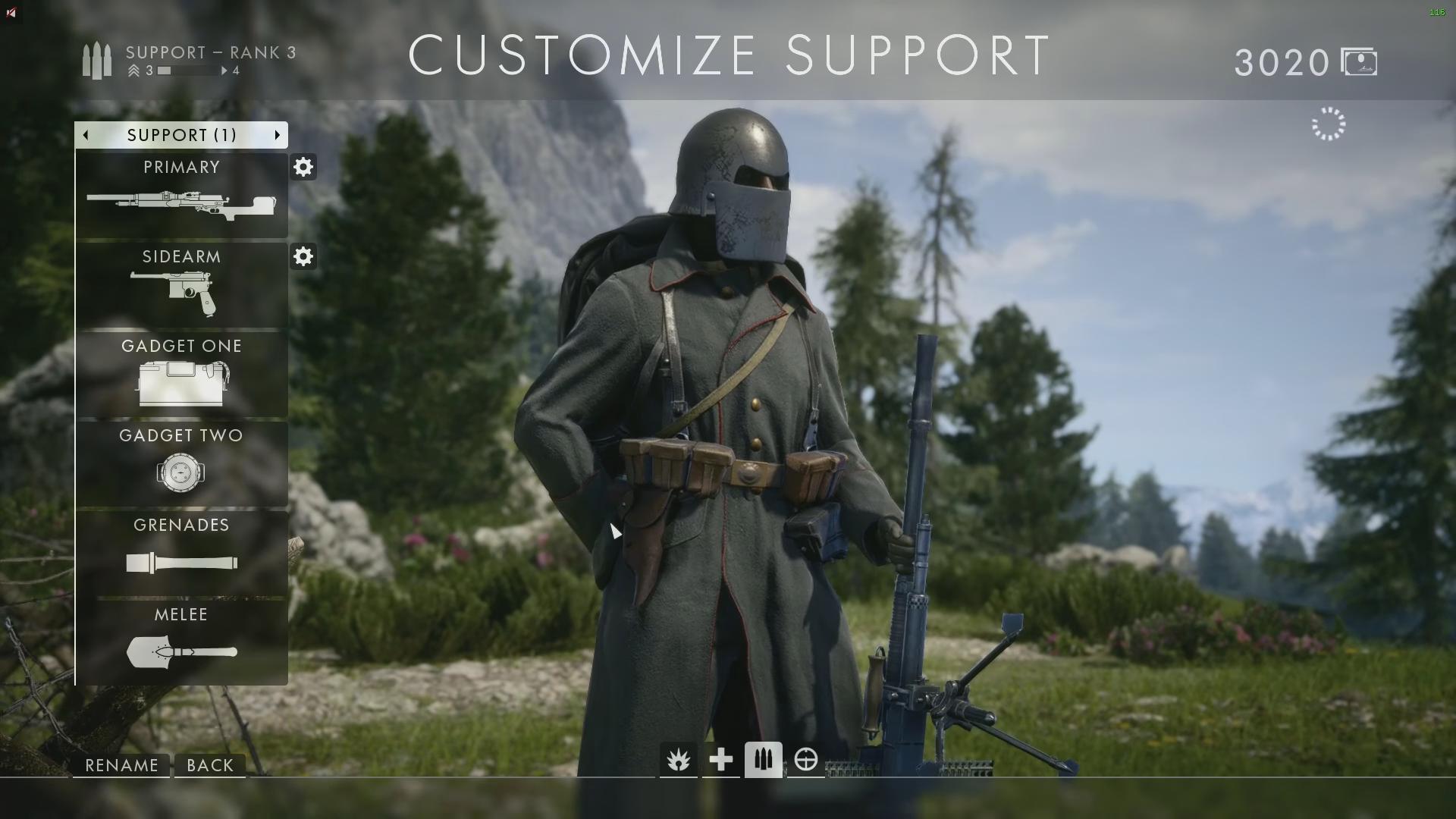 La customizzazione delle classi