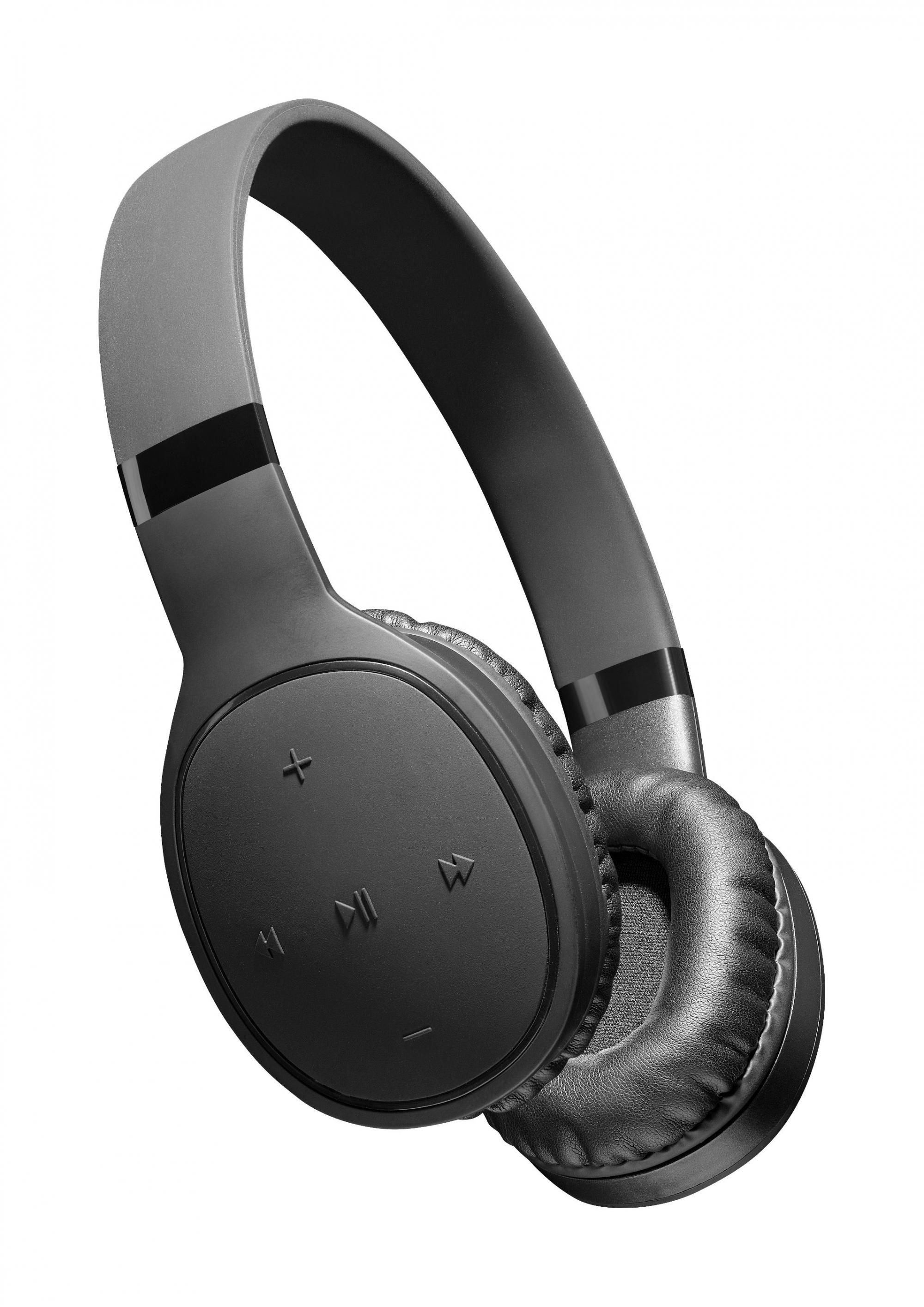 Cuffie Bluetooth coloratissime e super funzionali. Dal design semplice e  innovativo 65e5b77ade76