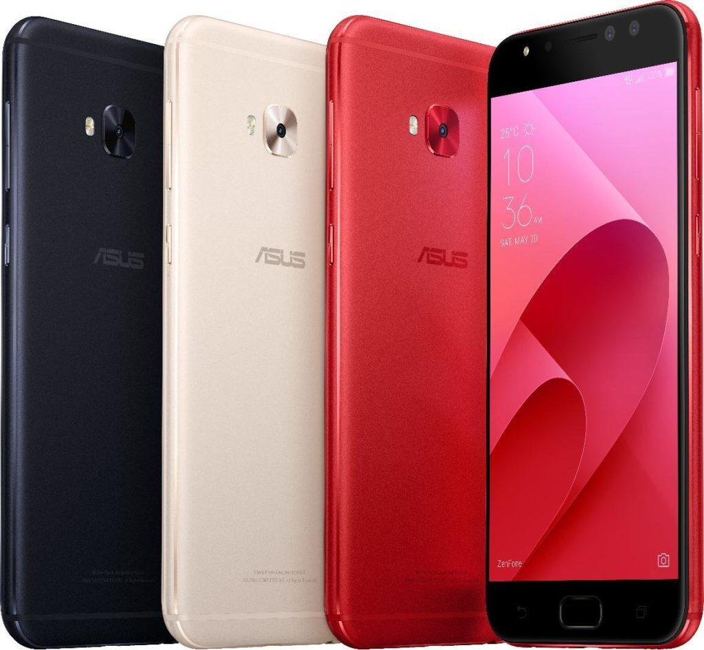 Asus Zenfone SelfiePro