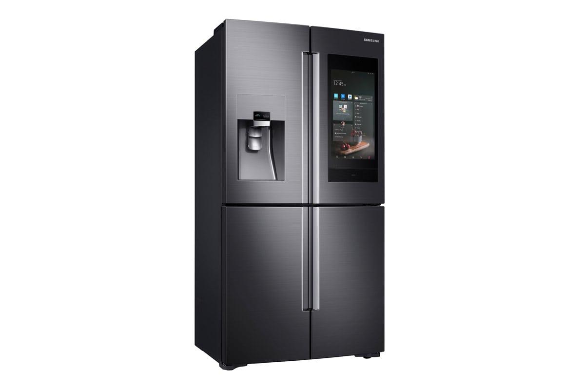 2018 Family Hub refrigerator (3)