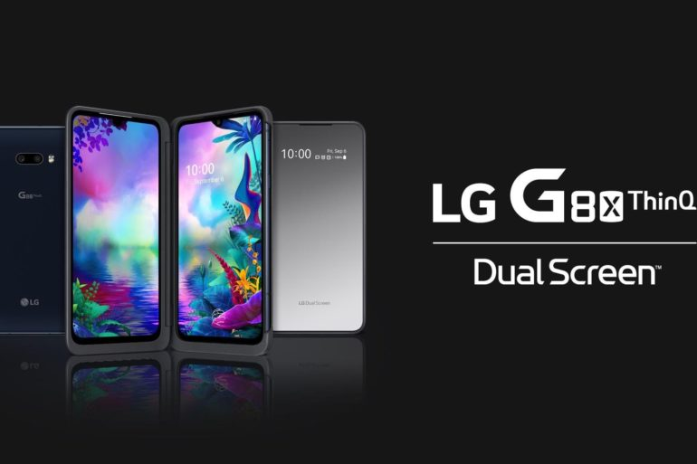 lg g8x thinq preview