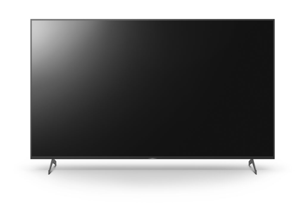 Il display BRAVIA BZ40H