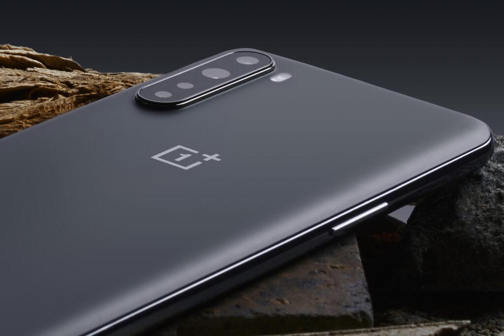 Le quattro fotocamere di OnePlus 8T