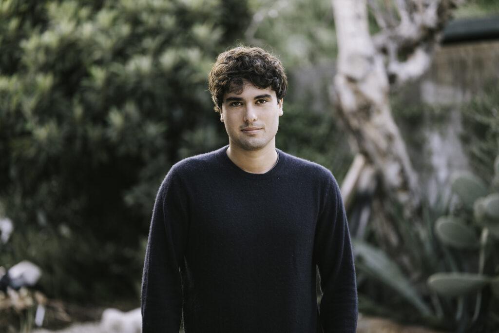 Gabriele Giugliano, co-founder e CEO di Tutored