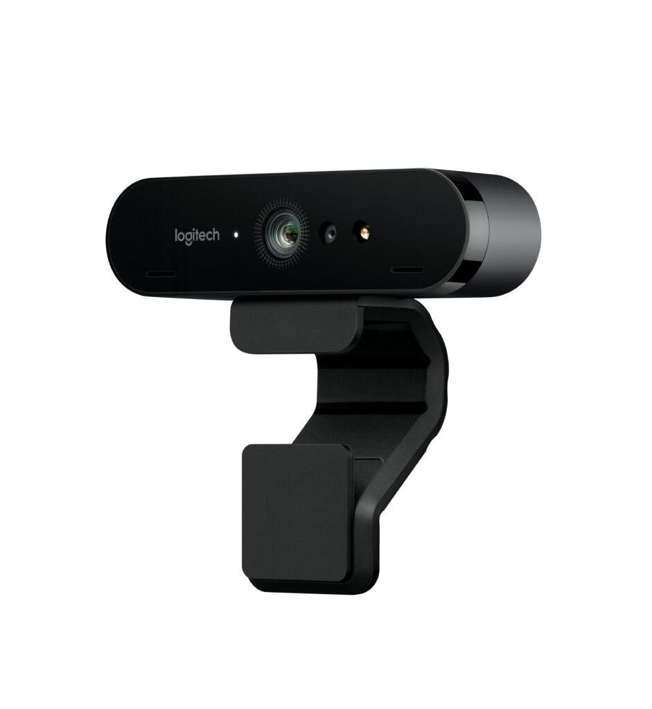 Una foto di Logitech Brio 4K Ultra HD