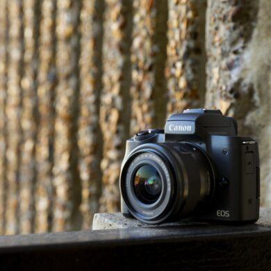 Canon M50 soffre un po' negli interni illuminati da luce artificiale