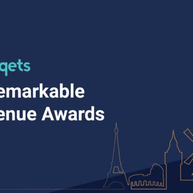 Manifesto di Global Remarkable Venue Awards 2020