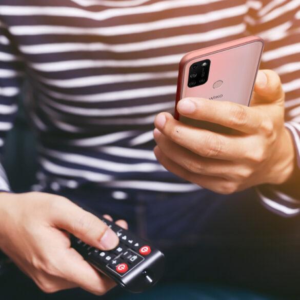 Zapping televisivo e controllo social