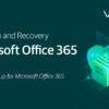 Veeam Backup for Microsoft Office 365 v5 offre supporto per i dati Teams