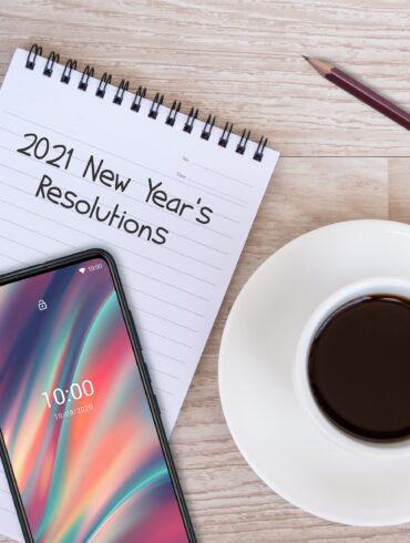 Il ritorno alla vita offline è un buon proposito 2021
