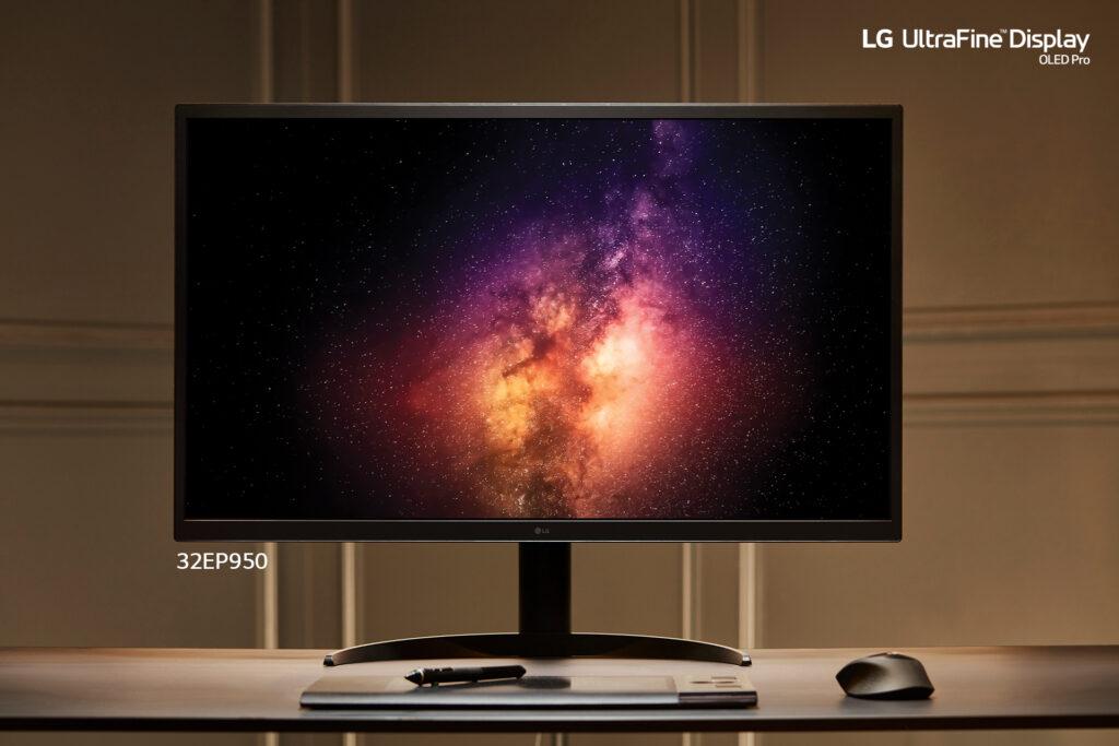 LG UltraFine per i creativi