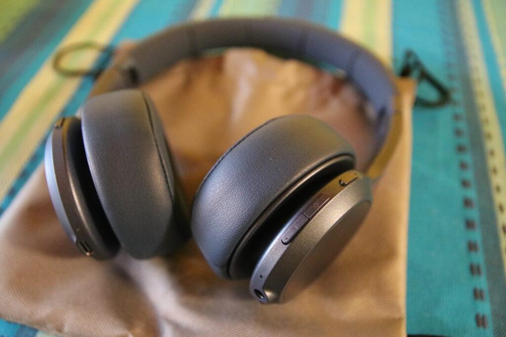 Estetica delle cuffie on-ear