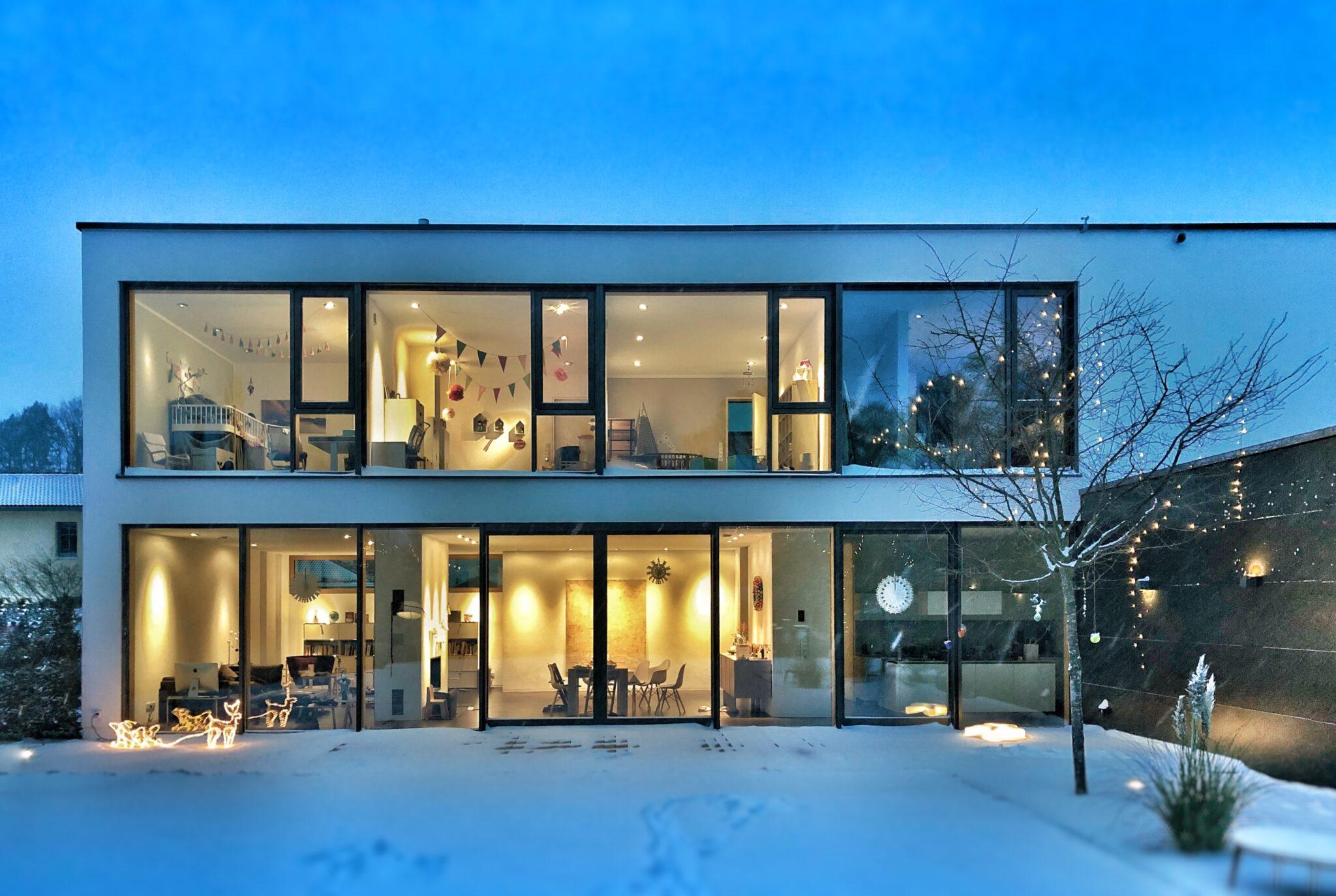 La casa smart completamente domotica è ormai una realtà