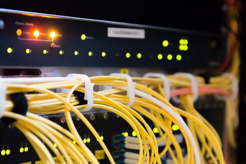 Quali sono i diversi tipi di connettività