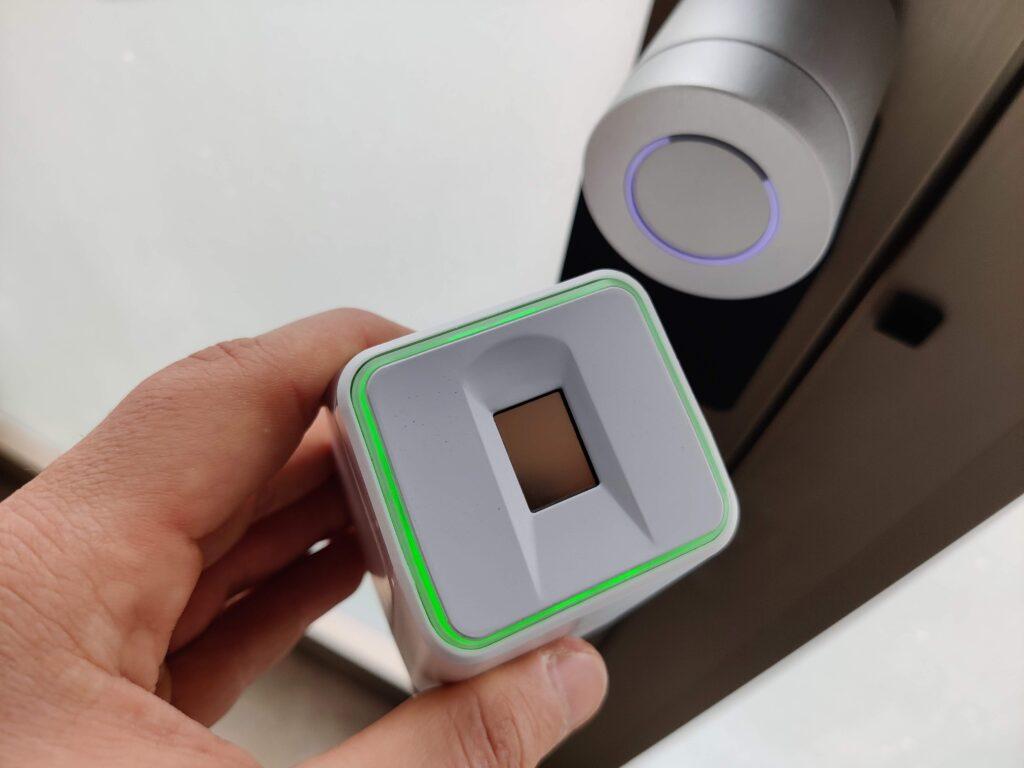 ekey Uno e Nuki Smart Lock 2.0