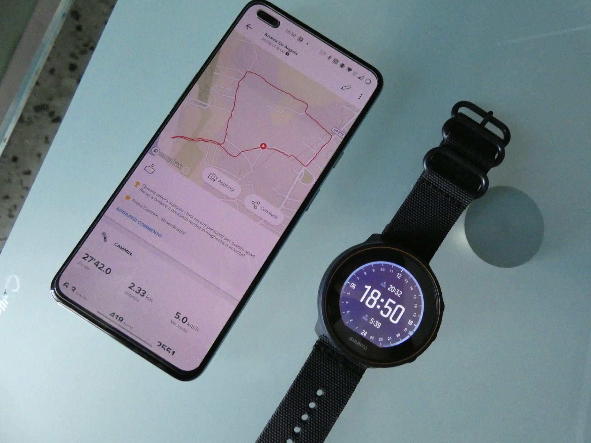 App e accessori dello smartwatch