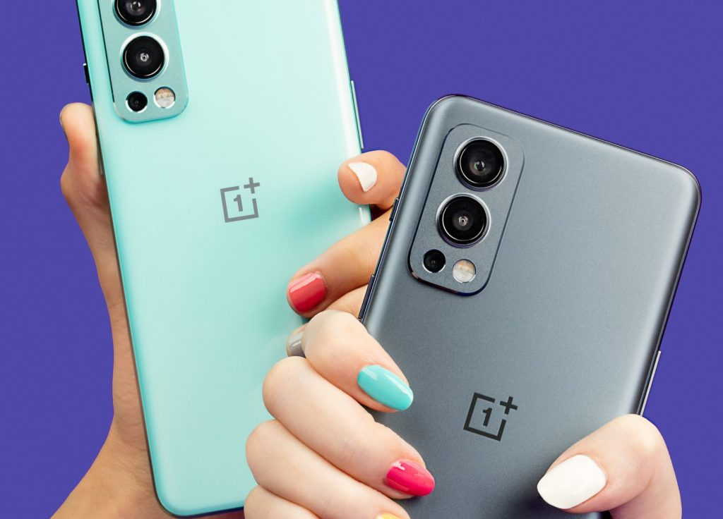 Foto di OnePlus Nord 2 5G hands-on